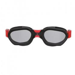 SEAC Lunettes de piscine Aquatech - Noir et rouge