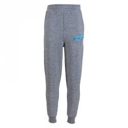 Pantalon molleton garçon gris