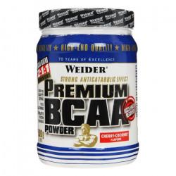 WEIDER PREMIUM BCAA NTT