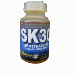 APPATS PECHE CARPE ATTRACTANT LIQUIDE SK30 200 ML