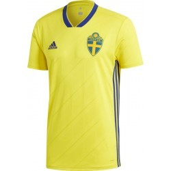 MAILLOT FOOTBALL   ADIDAS MAILLOT HOME SUEDE 18