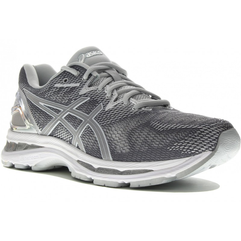 chaussure hommes asics