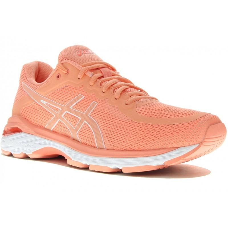 chaussures running femme asics