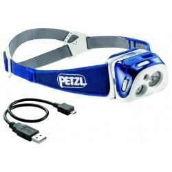 Petzl Reactik - 220 lumens Lampe frontale / éclairage