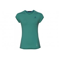 Odlo Ceramicool Pro Print W vêtement running femme