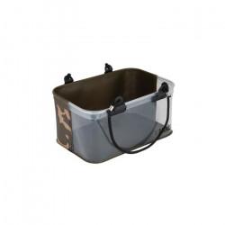 Fox Aquos Camo Rig Water Bucket water  - rig bucket  Seau de Pêche Bac Cuvette Bassine Appât Amorce Accessoires