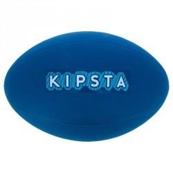 Ballon rugby Resist bleu taille 3