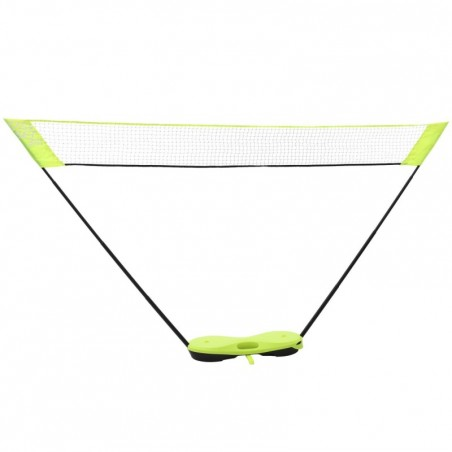 FILET ARTENGO EASY NET 3M JAUNE