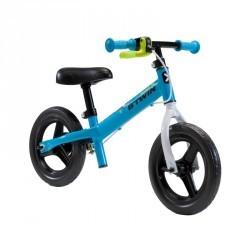 Draisienne enfant 10 pouces Run Ride 500 bleu Vert