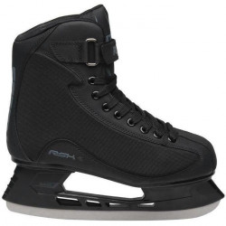 Roces patins de hockey RSK 2 hommes noir taille 40