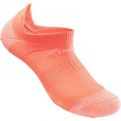 Chaussettes marche sportive enfant SK 500 Fresh corail