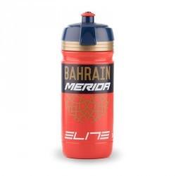 Bidon vélo 550ml équipe Pro Tour Bahrain Merida