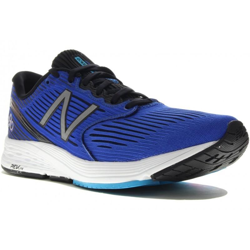 new balance chaussures de running 890 homme avis