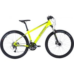 VTT   SCRAPPER XC 5.8 Lime