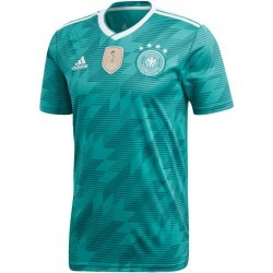 MAILLOT   ADIDAS MAILLOT ALLEMAGNE EXTERIEUR