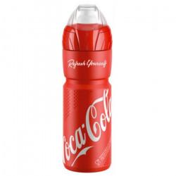 ELITE - Bidon Ombra Coca-Cola 750 ml - Rouge