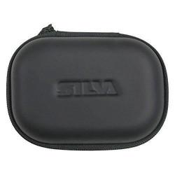 Silva DA  36993-ndash1Ã©tui boussole, transparent, taille unique - 36993-1