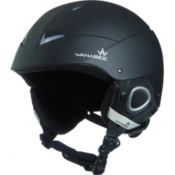 CASQUE   WANABEE BRIDGE BLACK