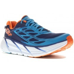 Hoka One One Clifton 3 M déstockage running