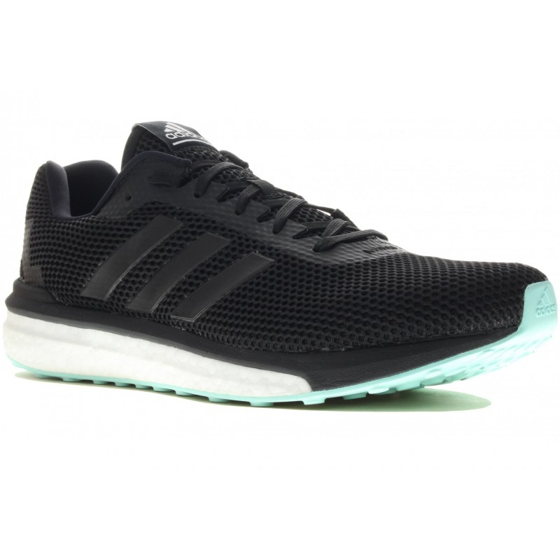 plus récent cf3d4 a7477 adidas Vengeful Boost W déstockage running - avis / test
