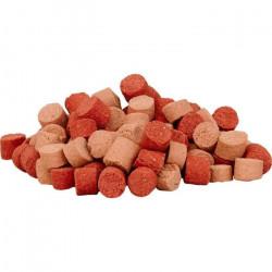 PELLETS STARBAITS PREPARATION X TRIPLE X PELLETS SPICE (Rose-Rouge - 4 - Epices - 7.5)