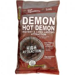 BOUILLETTE STARBAITS PERFORMANCE CONCEPT DEMON HOT DEMON (14 - Hot Demon - 2.5)