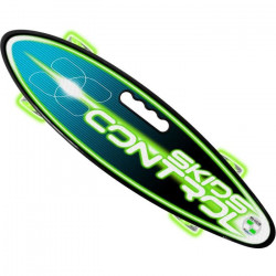 STAMP Skateboard 24- x 7- SKIDS CONTROL avec poignée et roues lumineuses
