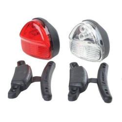Reelight  SL150 Kit d`éclairage pour vélo - RE-00151