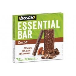 Isostar Essential Bar - Cacao Diététique Barres
