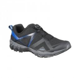 Chaussures de fast hiking Merrell MQM BOA noir homme