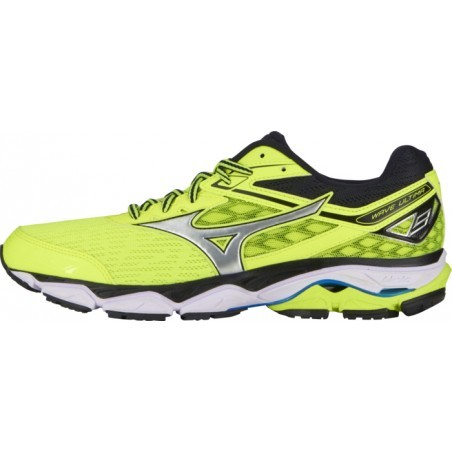 CHAUSSURES BASSES  homme MIZUNO WAVE ULTIMA M