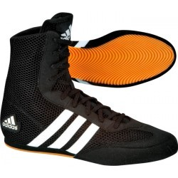 CHAUSSURES  adulte ADIDAS CHAUSSURE BOX HOG 2
