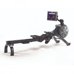 NORDICTRACK - Rameur RW700 Connecté iFIT/ 26 niveaux de résistance magnétique/ 10 Niveaux de résistance à Air - Noir