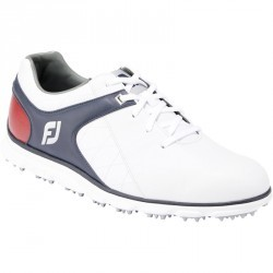CHAUSSURES GOLF HOMME PRO SL Blanches