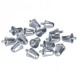 Crampons rugby aluminium 21 mm