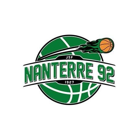 NANTERRE 92 - Club professionel de Basketball (JEEP ELITE)