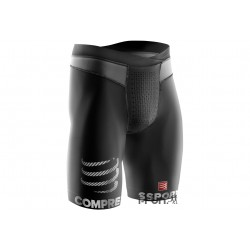 Compressport Short Run M vêtement running homme