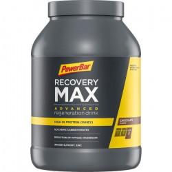 Powerbar  Recovery Adulte Unisexe, Pas de Couleur, Taille Unique - 24810201