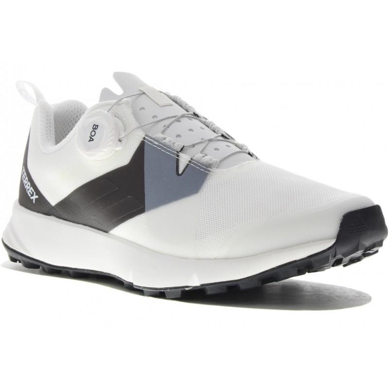Avis test adidas Terrex Two Boa femme W Chaussures running femme Boa d09152