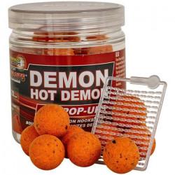 BOUILLETTE FLOTTANTE STARBAITS CONCEPT DEMON HOT DEMON POPUP (80 - 14 - Hot Demon)
