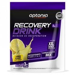 Boisson de récupération poudre RECOVERY DRINK Citron 512g