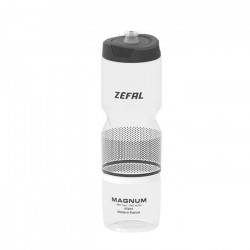 Bidon Zefal magnum pro 975 ml - transparent - TU