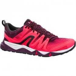 Chaussures marche sportive femme PW 900 Propulse Motion rose