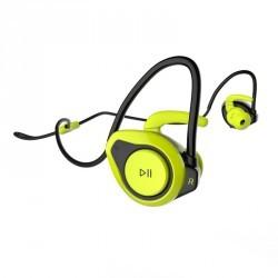 Ecouteurs Running sans fil ONear 500 Bluetooth Jaunes