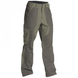 Pantalon Inverness 500 imperméable vert