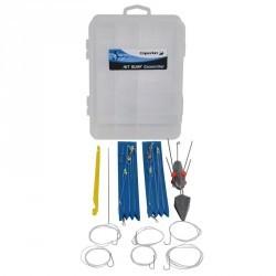 Accessoires de pêche en surfcasting KIT SURF ESSENTIEL