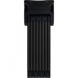 ABUS 6000/120 Bordo Big / Antivol pliable 120 cm Noir