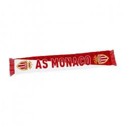 Echarpe Kappa As Monaco Officiel Football