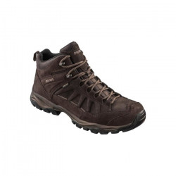Meindl Nebraska Mid GTX Chaussures de marche pour homme [UK 11.5]