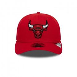 Bonnet New Era 9FIFTY Nba Chicago Bulls Stretch
